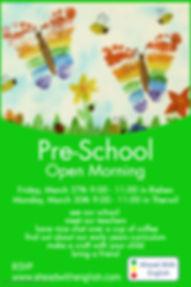2020 pre-school Open Morning flyer.jpg