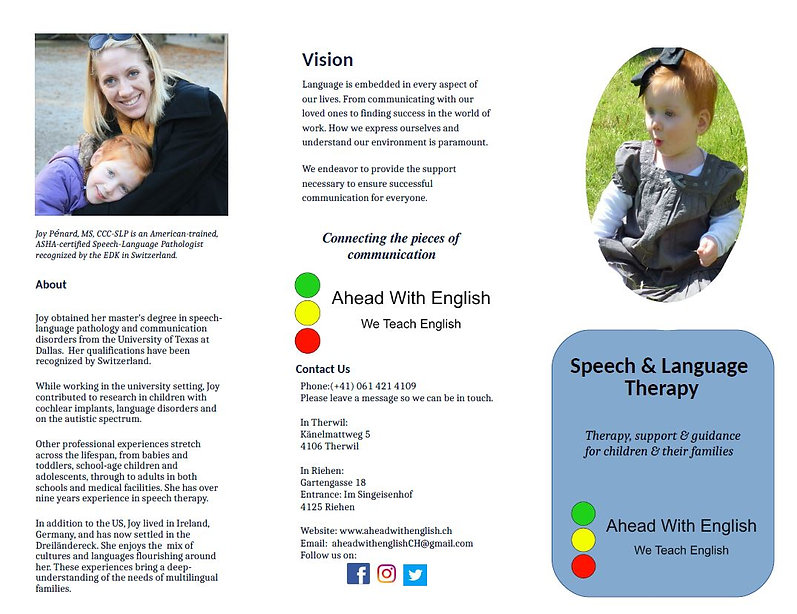 Speech Therapy brochure page 1.JPG