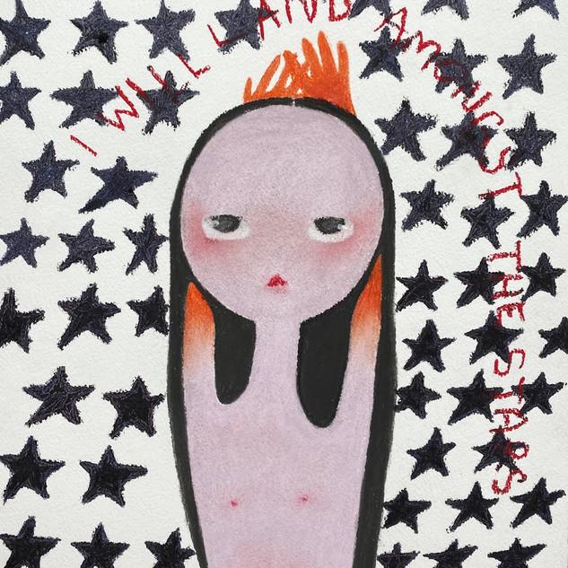 I Will Land Amongst the Stars