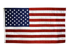 U.S. FLAG -NYLON