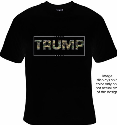 Trump Camo