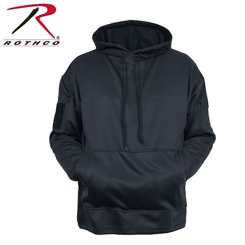 Conceal Carry Hoodie - Midnight Navy Blue