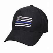 Thin Blue Line Ball Cap