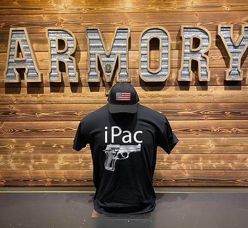 iPac - T shirt