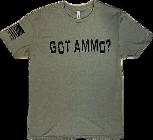Got Ammo ?