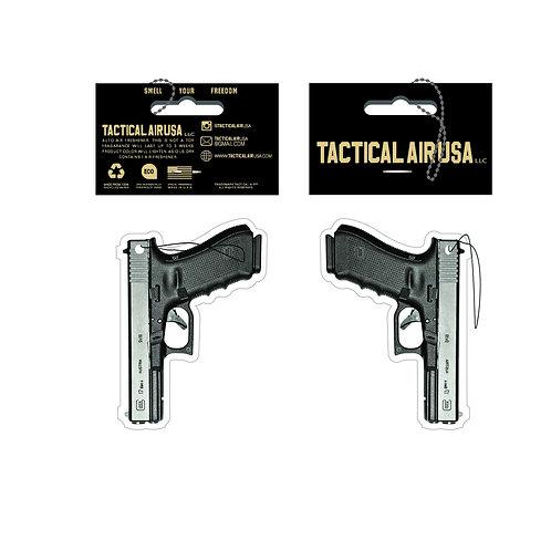 Glock 17 Air Freshener