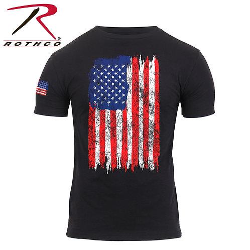 Men's Flag T-Shirt