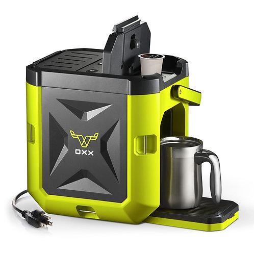 Oxx Coffeeboxx - High Vis Green