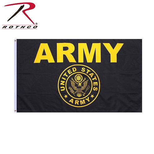 3x5' US Army Flag