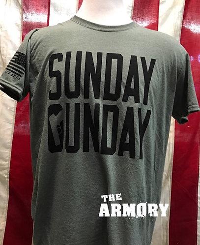 Sunday Gunday