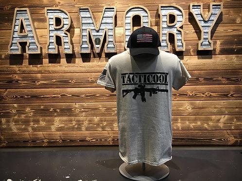Tacticool - T shirt