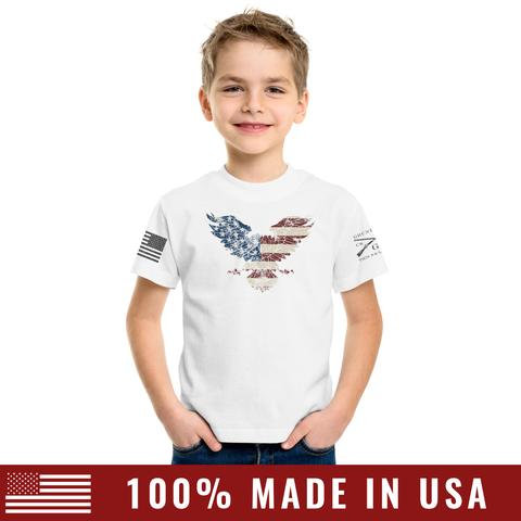 Youth Freeagle TShirt
