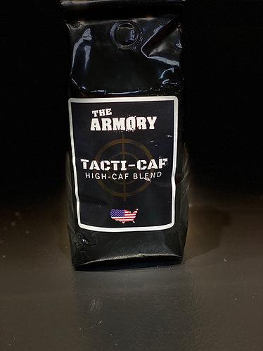 """""""Tacti-Caf""""-High Caf Blend"""