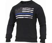 Thin Blue Line Long Sleeve