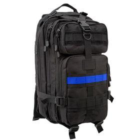 Thin Blue Line Medium Transport Pack