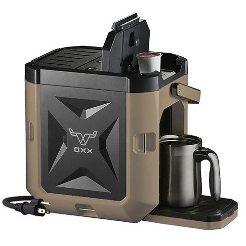 Oxx Coffeeboxx - Desert Tan