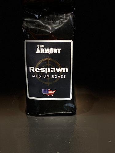"""Respawn""- Medium Roast"
