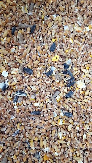Mélange de Grain fermier du Val d'Oise, 20kg