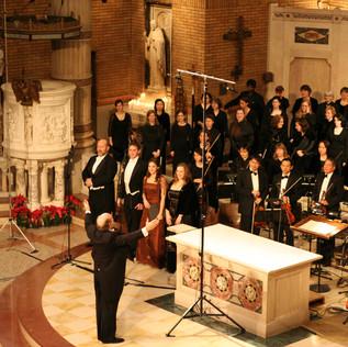 Riverside Choral Society of New York