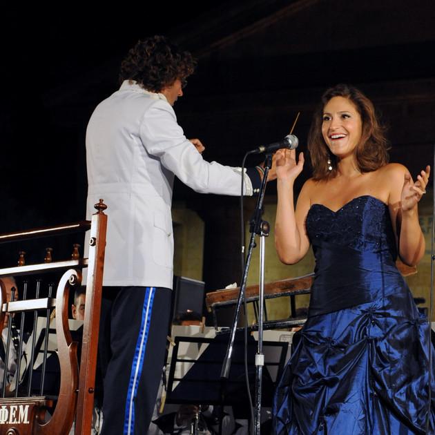 Mantzaros Philharmonic Gala