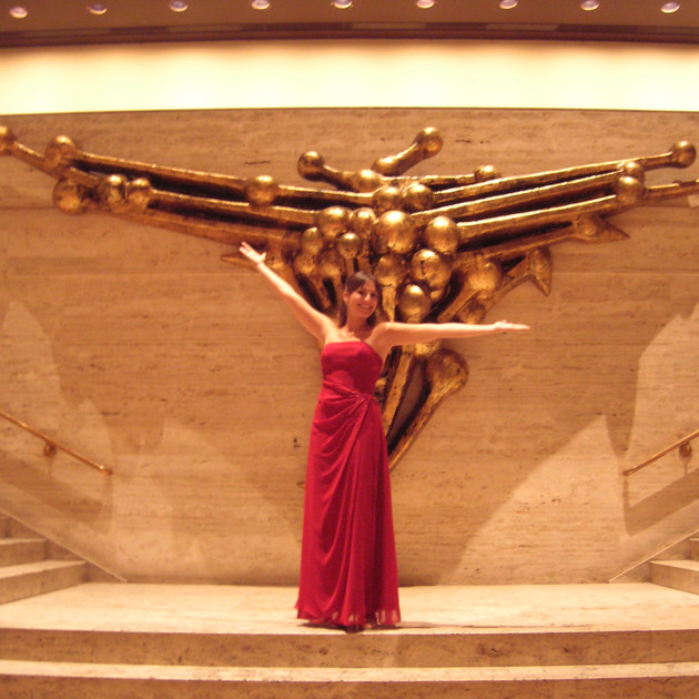 New York City Opera Gala