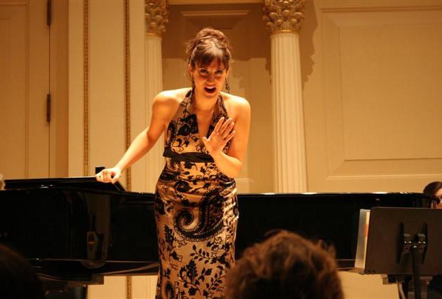 Carnegie Hall (Weill)