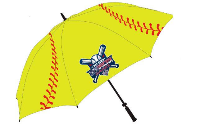 All-Star Umbrella-Softball