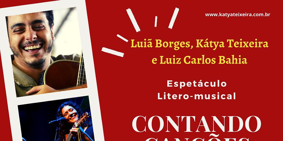 Contando Canções | São Paulo SP