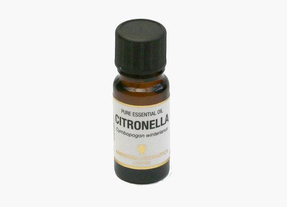 Amphora CITRONELLA pure essential oils