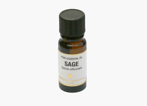 Amphora SAGE pure essential oils