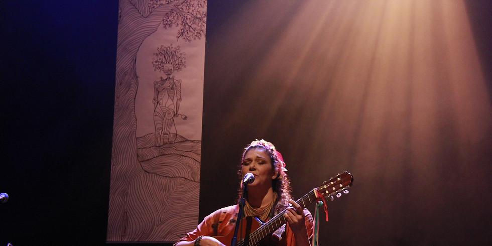 AS FLORES DO MEU TERREIRO - SESC Santana | SP - Brasil