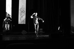 O vento bailando - Mônica Gouvêa