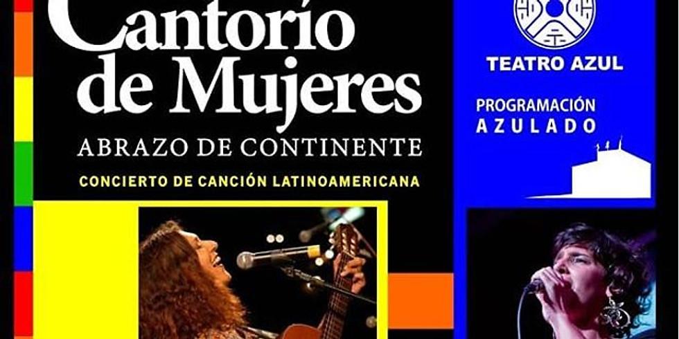 Cantorío de Mujeres   Armenia - Colômbia