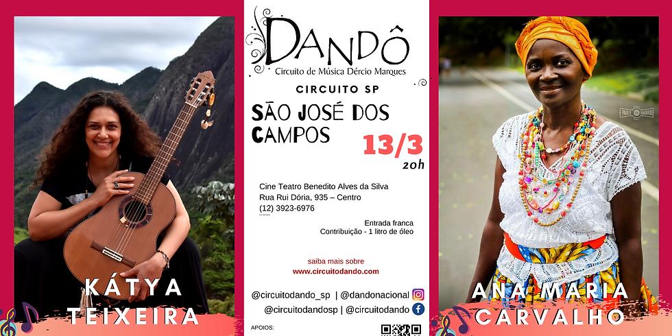 Dandô | São José dos Campos