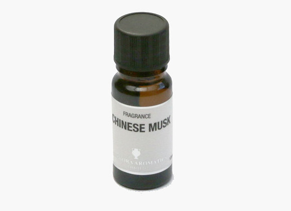 Amphora CHINESE MUSK fragrance