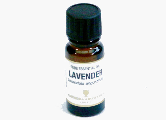 Amphora LAVENDER pure essential oils