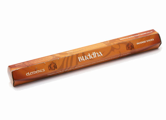 Elements BUDDHA incense sticks