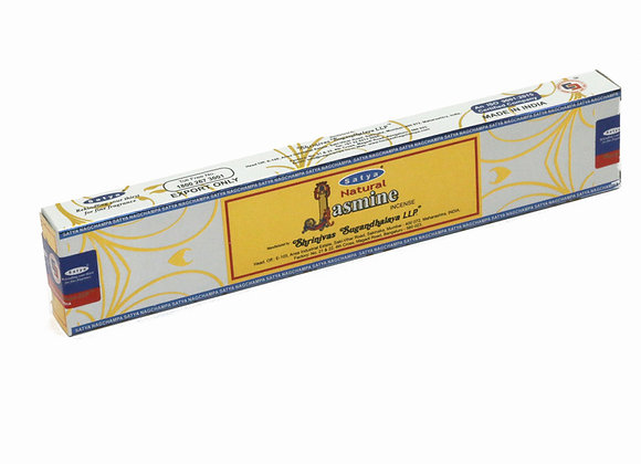 Satya MIDNIGHT incense sticks