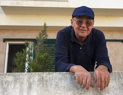 Tiago Araripe - Na varanda