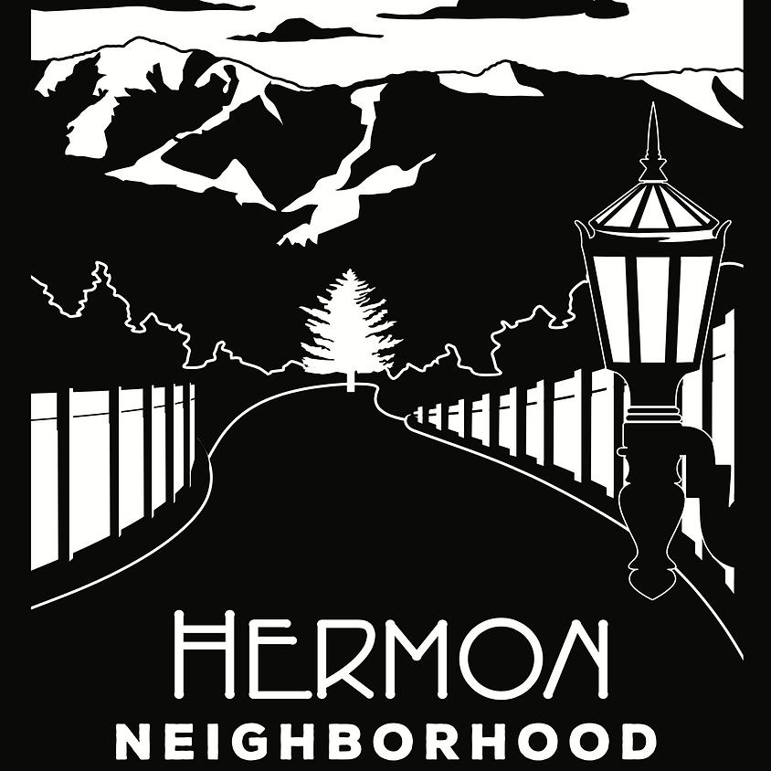 Hermon NC General Board Meeting