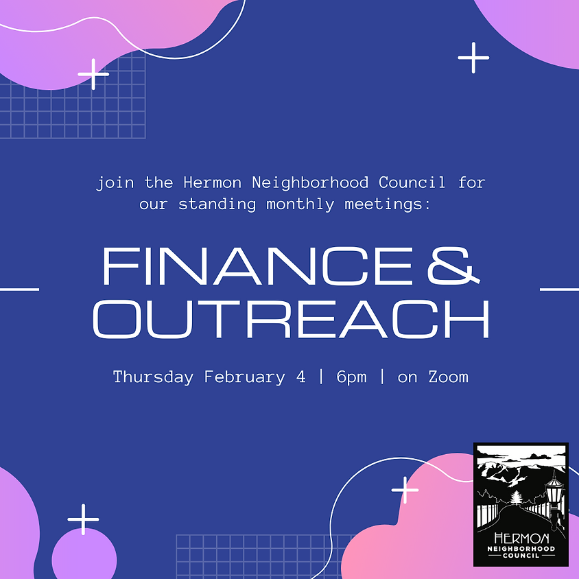 February Joint Board and Special Outreach and Finance Committee Meetings