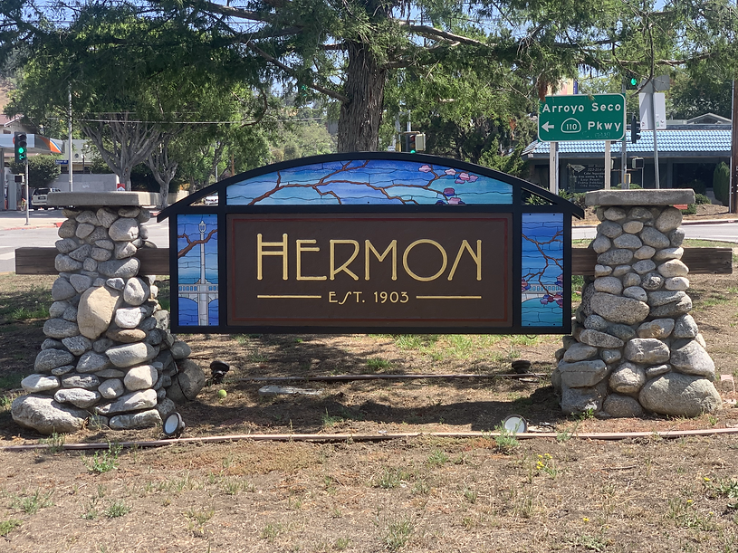 hermon sign blue.HEIC