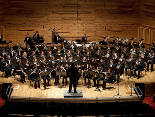 Concert Review: Symphony Band
