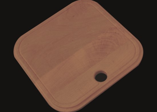 Tabla de picar E44 madera