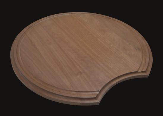 Tabla de picar O 37 madera
