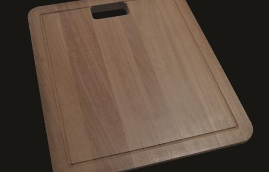 Tabla de picar Q40 madera