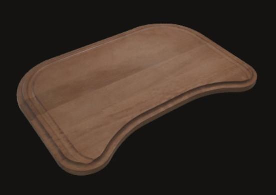 Tabla de picar DN 2 madera