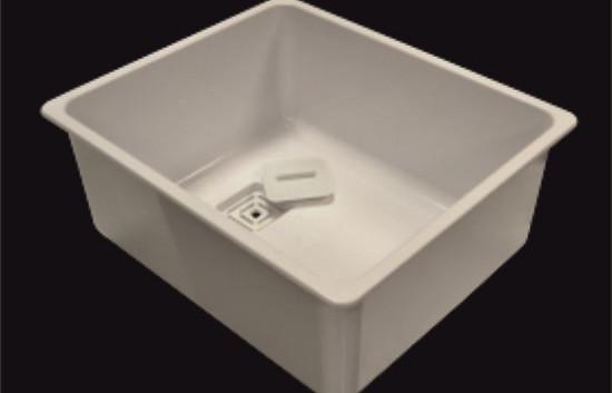 Pileta accesoria Quadra Max