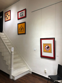 Scarlow's gallery: April 2019