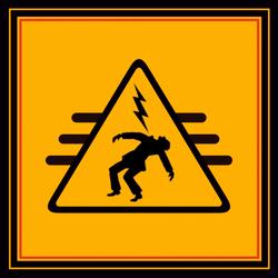 Lightning strikes again